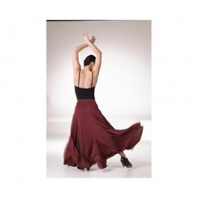 Baile Flamenco Falda De Flamenco Infantil Faltamnef 52,85€ - ES