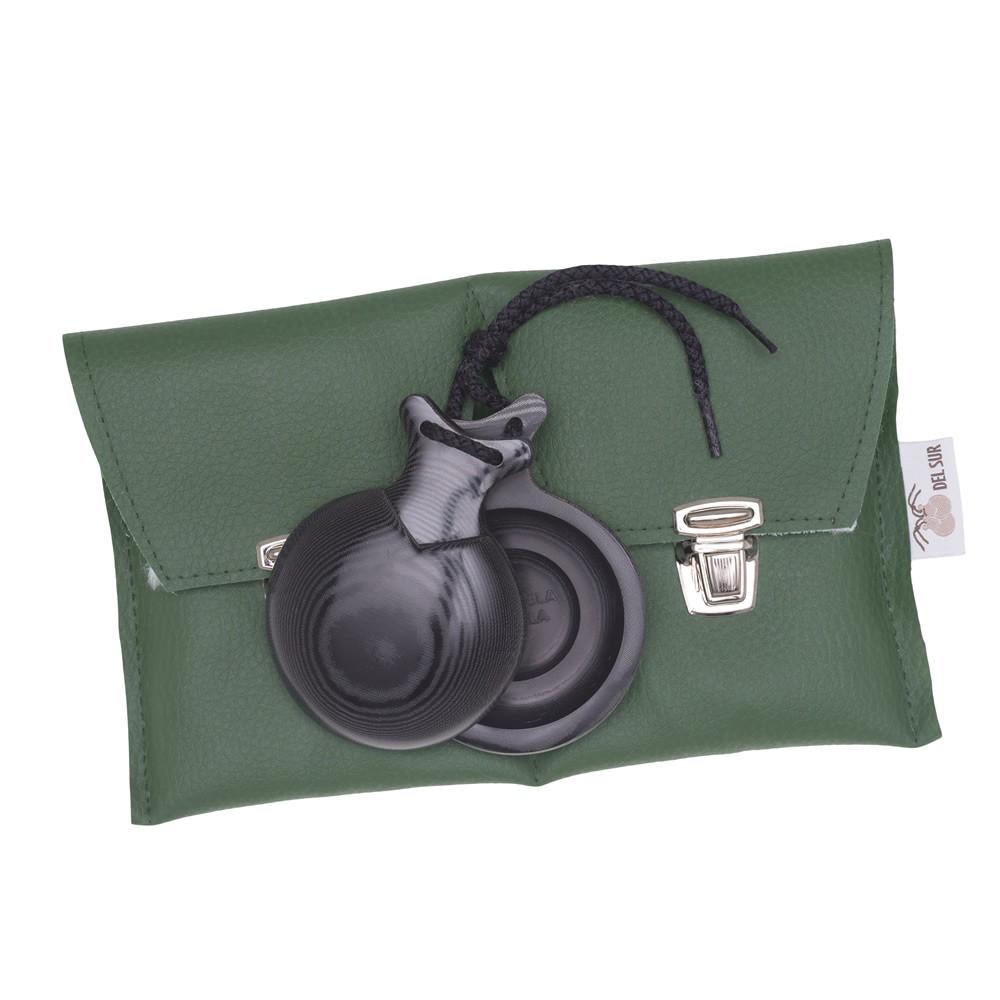 Capricho Capricho Tela Negra Doble Caja 181,78€ - ES