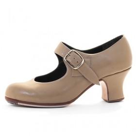Zapatos de flamenco profesionales Carmela Greco Profesional 103,31€ - ES