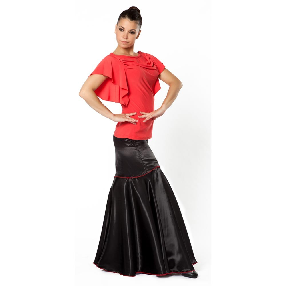 Ballroom & Latin Adult Ballroom And Latin Dance T-Shirt Jervolcamil 29,71€ - EN