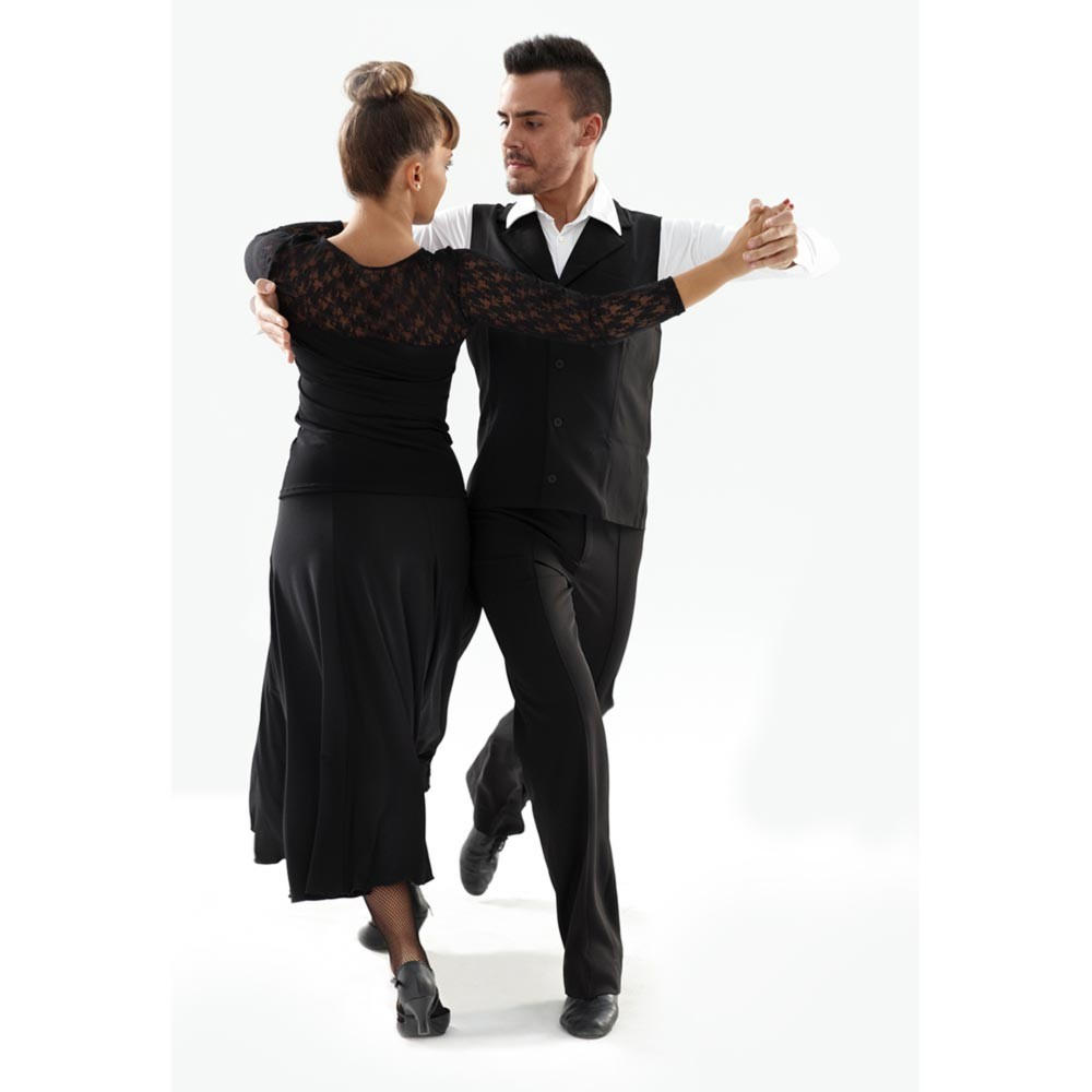 Ballroom & Latin Adult Ballroom And Latin Dance T-shirt Jerpumbon 37,15 € - EN