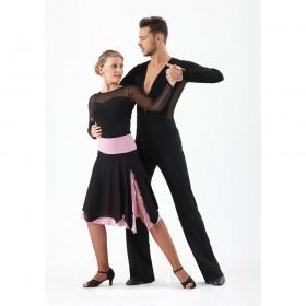 Ballroom & Latin Children Ballroom And Latin Dance T-shirt Jerpumred 30,54€ - EN
