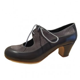 Zapatos de flamenco profesionales María Profesional 107,44€ - ES