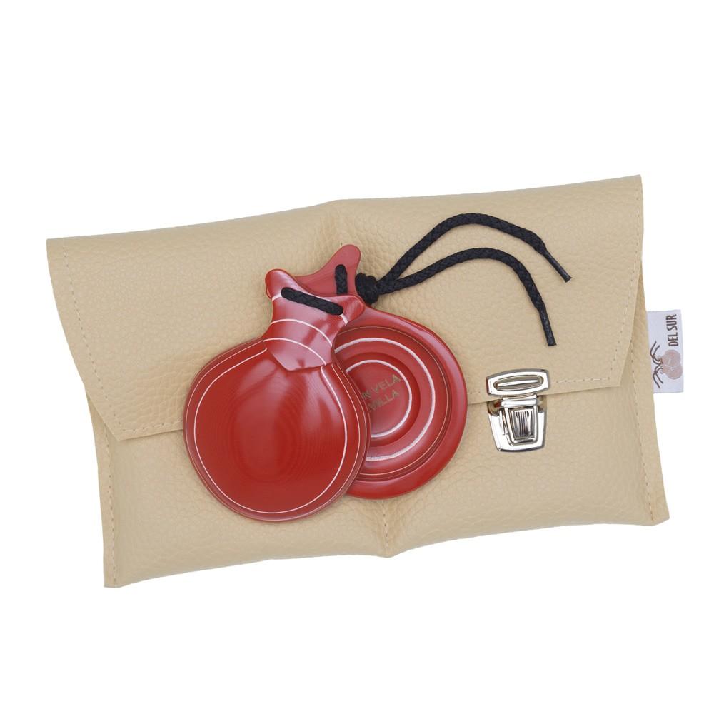 Capricho Capricho Rojo Veteada Blanco Nº 5 Doble Caja 210,70€ - ES