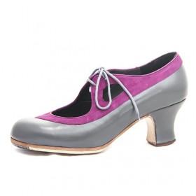 Zapatos de flamenco profesionales Candela Profesional 107,44€ - ES
