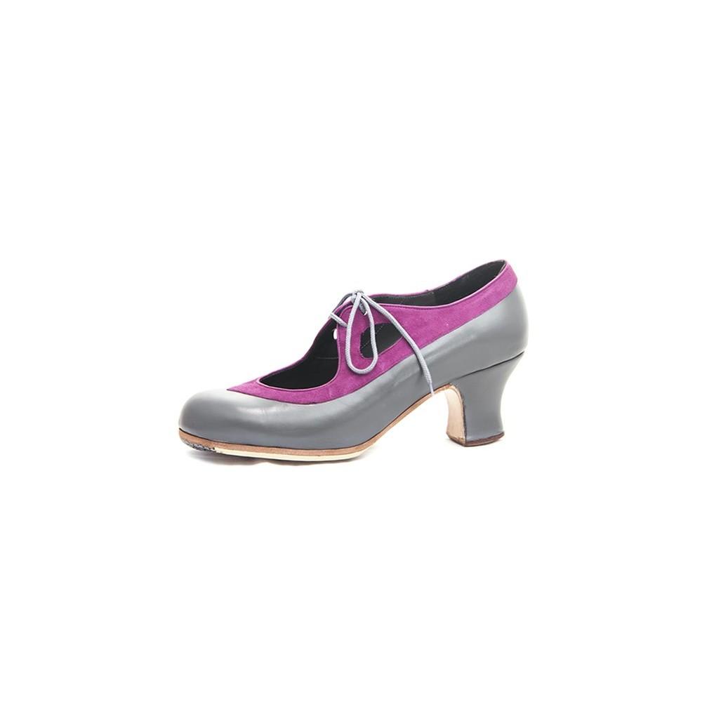 Professional Flamenco Shoes Candela Professional 107,44€ - EN