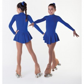 Skating Children Skating Leotard Bodyvuelclas 49,55 € - EN