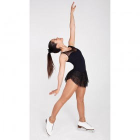 Skating Children Skating Leotard Bodymercleyfal 61,12 € - EN