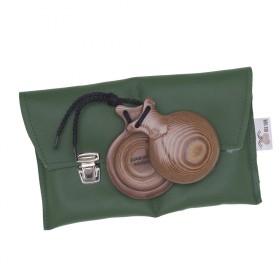 Elite Castanets Capricho Caramel Canvas With Double Soundbox 0,00€ - EN