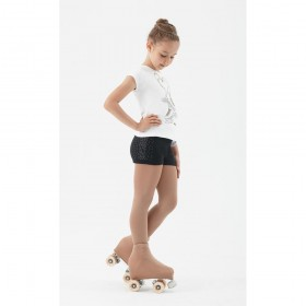 Gymnastics Adult Gymnastics Shorts Panshortalpunt 23,10€ - EN