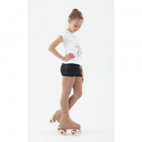 Gymnastics Children Gymnastics Shorts Panshortalpunt 21,45€ - EN