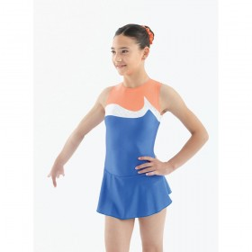 Gymnastics Children Gymnastics Leotard Bodyligaufal 42,93 € - EN