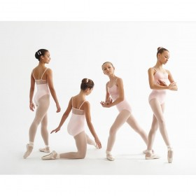 Ballet & Classic Children Dancing Leotard Bodymerrednu 28,88 € - EN