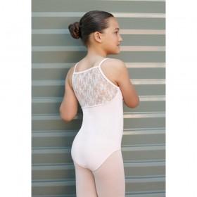 Ballet / Danza Maillot Danza Infantil Bodymerblonfor 25,58€ - ES