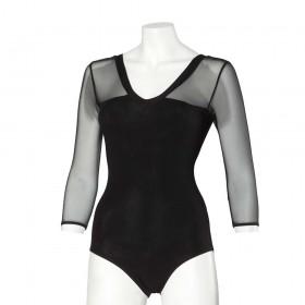 Ballet & Classic Adult Dancing Leotard Bodyaltrans M 3/4 21,45€ - EN