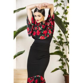 Baile Flamenco Falda De Flamenco Beniel 67,52€ - ES