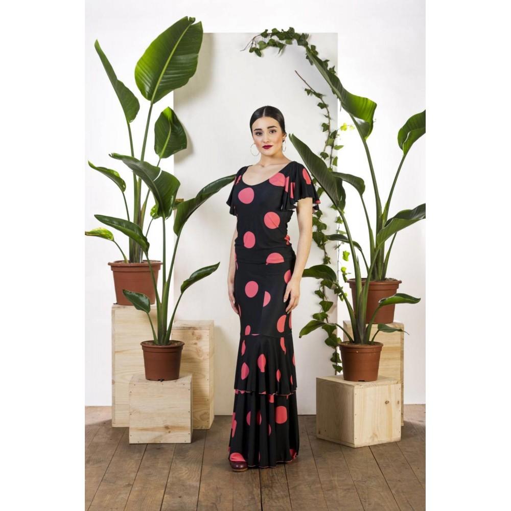 Flamenco Dance Flamenco Skirt Cambil 102,48€ - EN