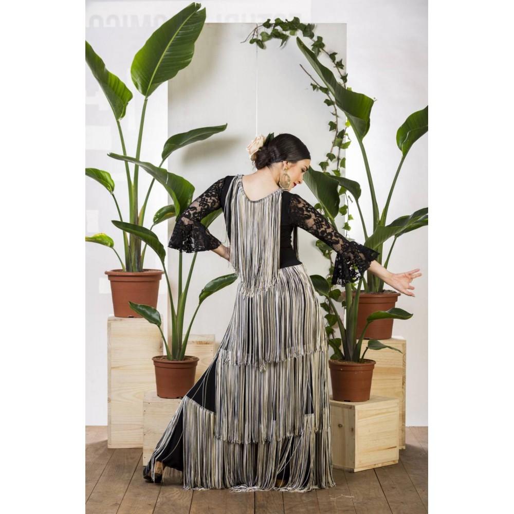 Flamenco Dance Flamenco Skirt Montizón 111,57€ - EN