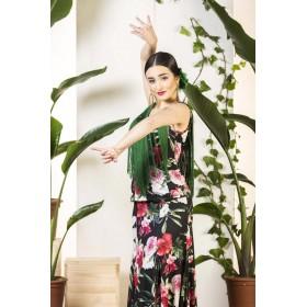 Flamenco Dance Flamenco Skirt Nerva 106,61€ - EN