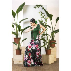 Flamenco Dance Flamenco Skirt Nerva 106,61 € - EN