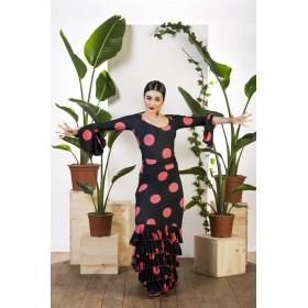 Baile Flamenco Falda De Flamenco Siles 118,18€ - ES