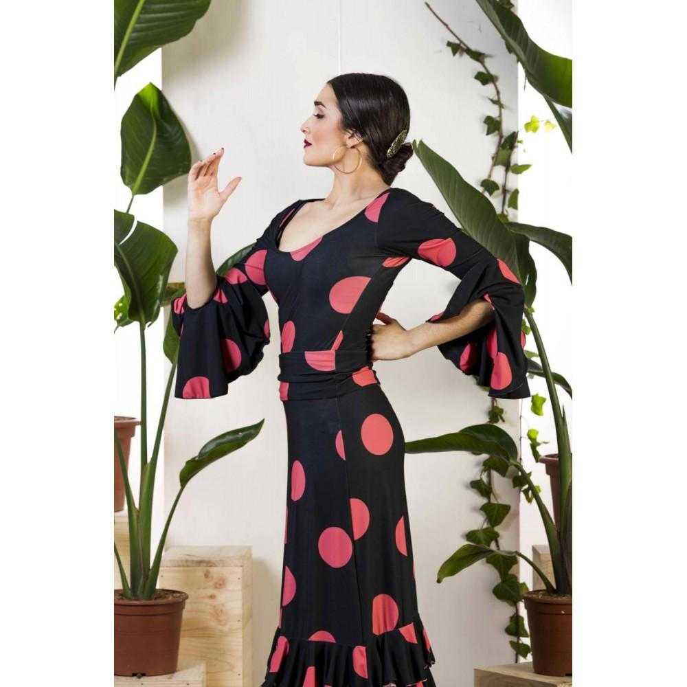 Flamenco Dance Flamenco Skirt Siles 118,18€ - EN