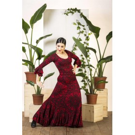 Flamenco Dance Flamenco Skirt Olvera 108,26 € - EN