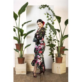 Baile Flamenco Falda De Flamenco Tharsis 99,17€ - ES