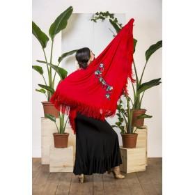 Flamenco Dance Flamenco Manton Jimena 71,90€ - EN