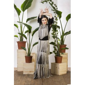 Baile Flamenco Top De Flamenco Granado 61,98 € - ES