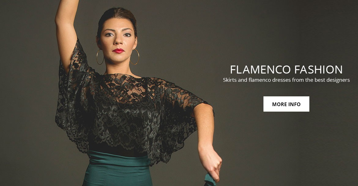 See our Flamenco Fashion products