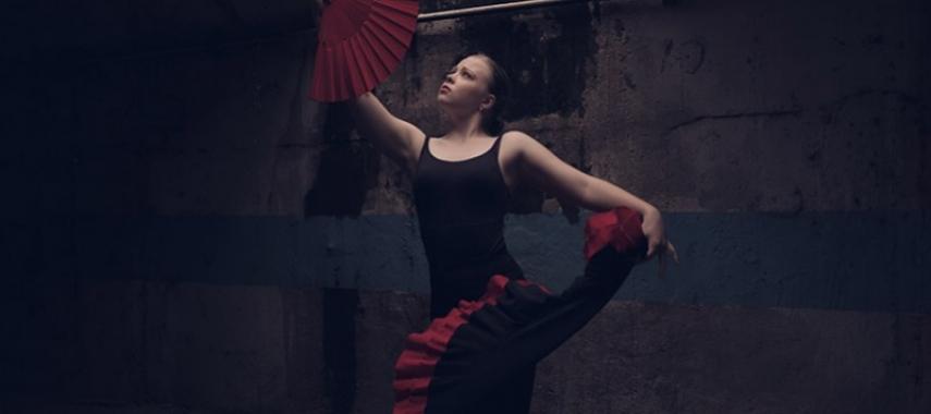 8ae4fe20e1 Todo lo que necesitas saber sobre los maillots de baile flamenco