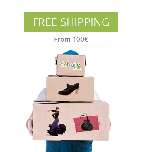 Free shipping from 100€